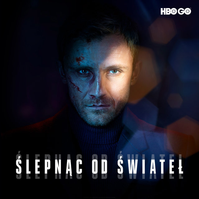 Cover art for album Ślepnąc od świateł by TIDAL