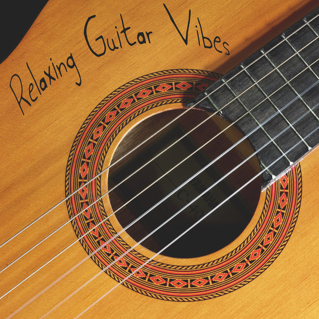 Relaxing Guitar Vibes – Stress Relief, Calm Down, Gentle Sounds of Guitar, Jazz Music