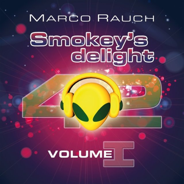 Smokey's Delight 42, Vol. 1