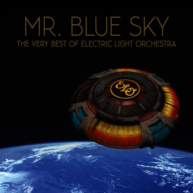 Mr. Blue Sky - The Very Best of Electric Light Orchestra