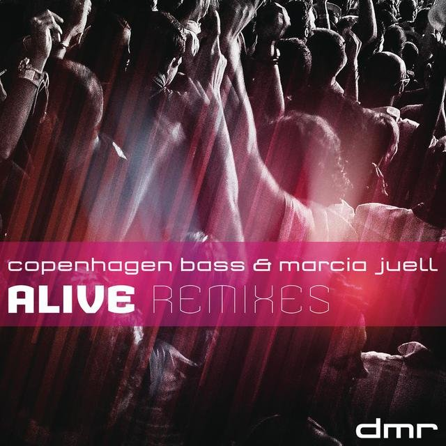 Alive (Remixes)