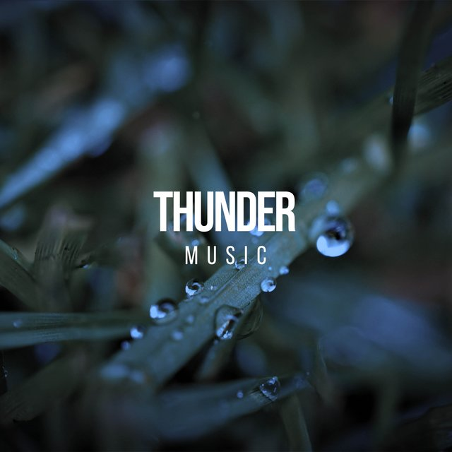 Soothing Thunder Sleep Music