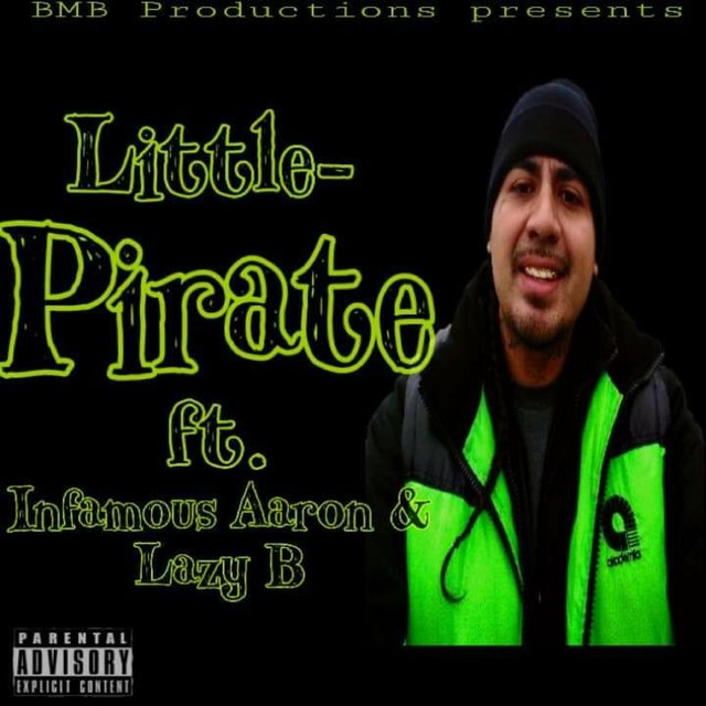 Pirate (feat. Infamous Aaron & Lazy B)
