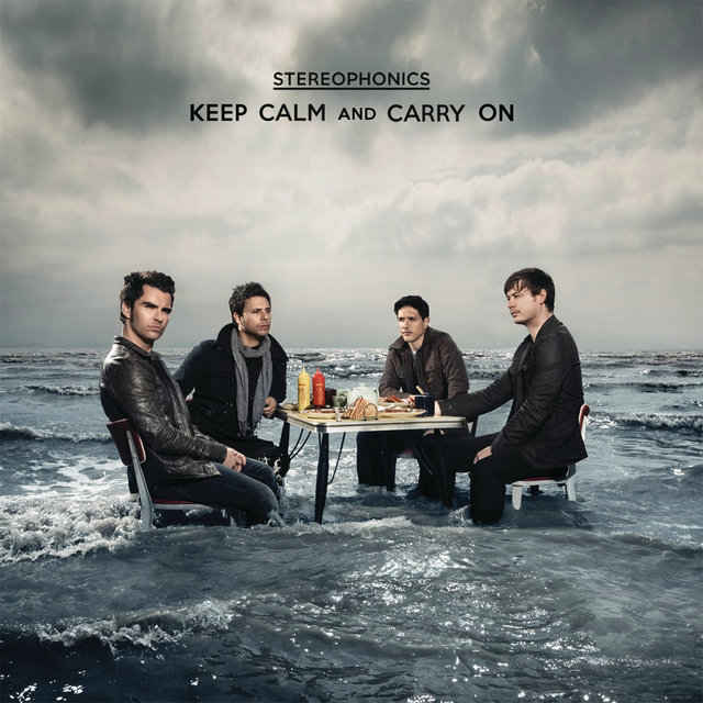 Keep Calm And Carry On (Deluxe Edition)