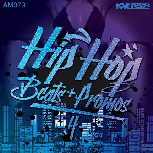 Hip Hop Beats & Promos 4