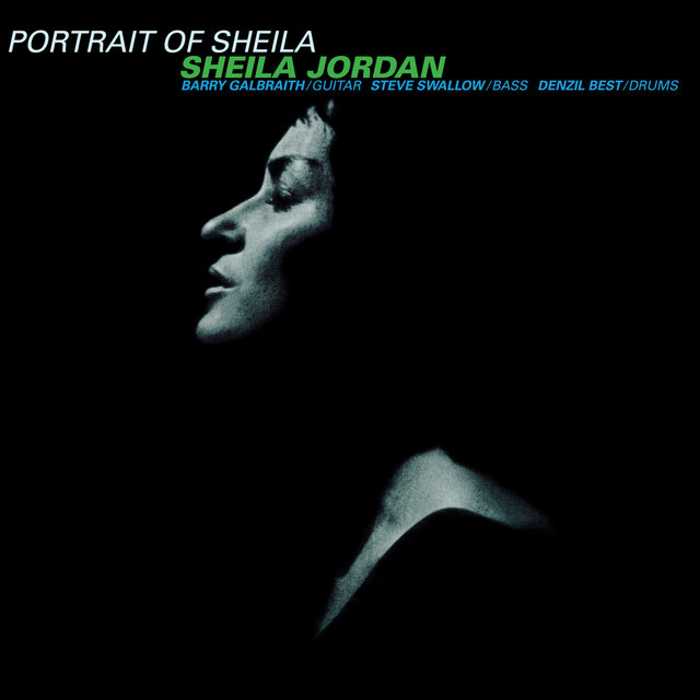 Portrait of Sheila (Bonus Track Version)