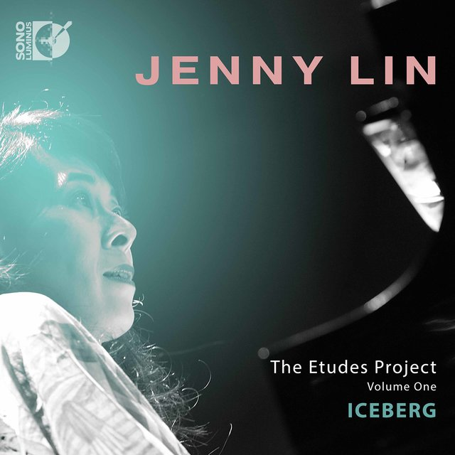 The Etudes Project, Vol. 1: Iceberg