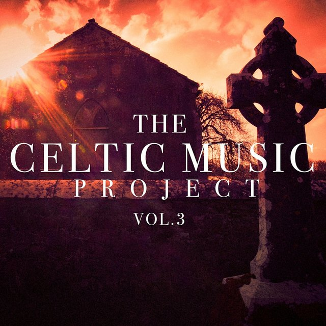 The Celtic Music Project, Vol. 3
