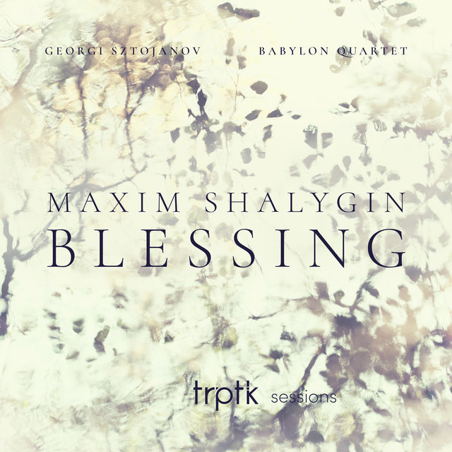 Shalygin: Blessing