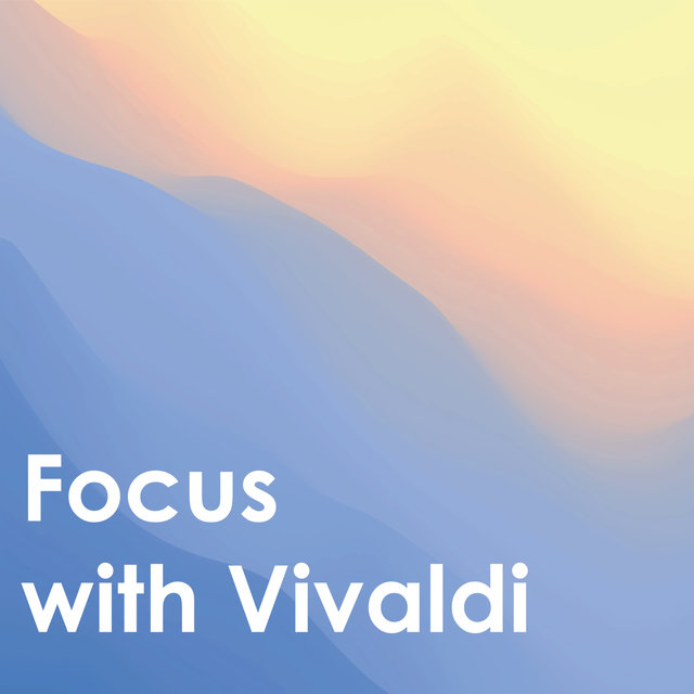 Focus With Vivaldi