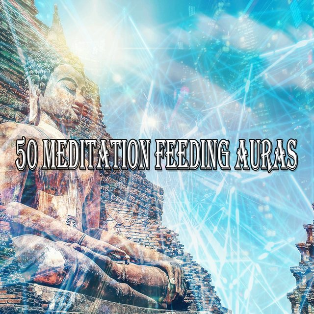 50 Meditation Feeding Auras