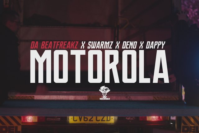 Motorola (feat. Swarmz, Deno and Dappy) [Official Video]