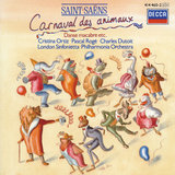 Le Carnaval des Animaux (The Carnival of the Animals) - Saint-Saëns: Le Carnaval des Animaux, R. 125 - 13. Le Cygne