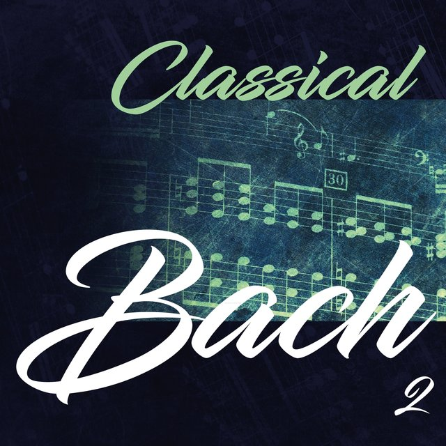 Classical Bach 2