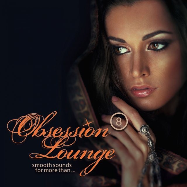 Obsession Lounge, Vol. 8 (Compiled by DJ Jondal)
