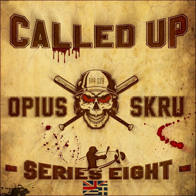 Called Up Series Eight