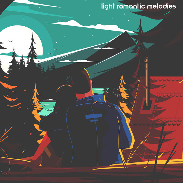 Light Romantic Melodies – Collection of Atmospheric Saxophone Music for Important Date