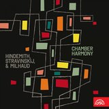 Concert Music For Piano, Brass and 2 Harps, Op. 49, .: I. Ruhig gehende Viertel. Lebhaft...