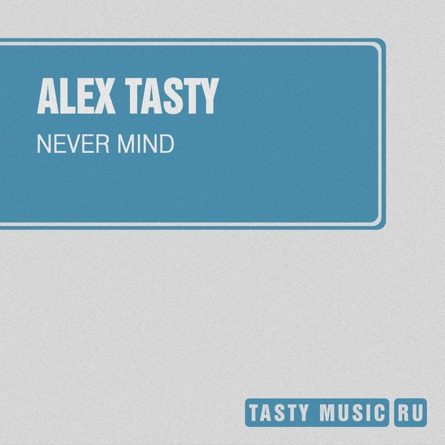 Never Mind(Feat. V.ray)