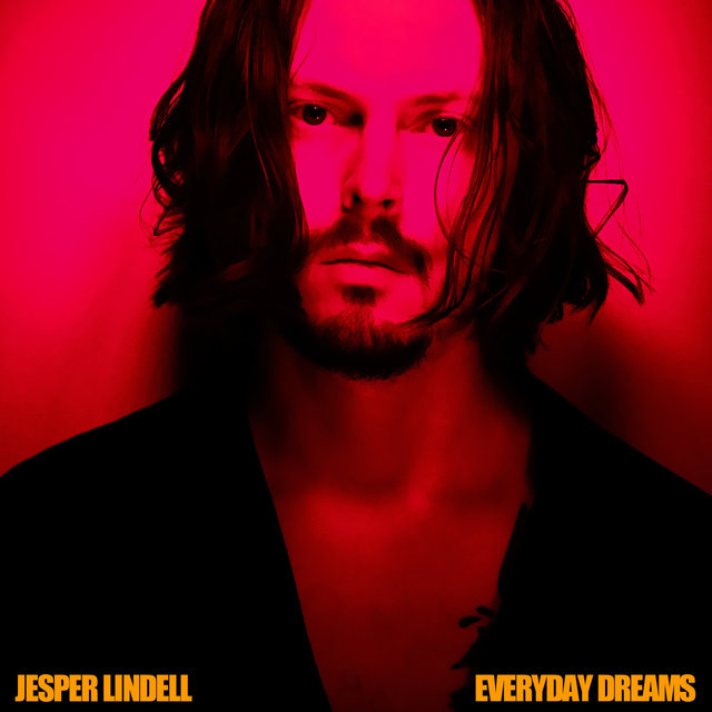 Cover art for album Everyday Dreams by Jesper Lindell