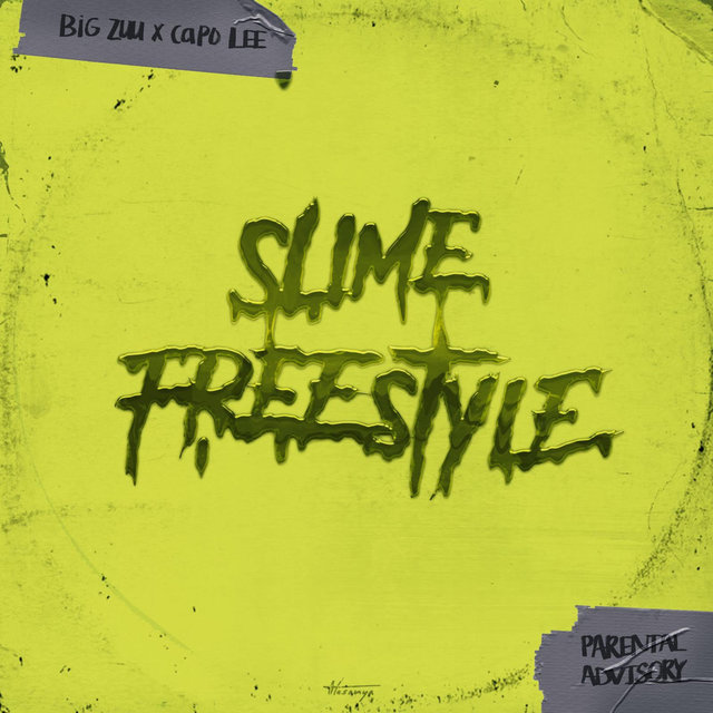 Slime Freestyle