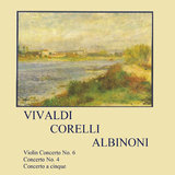 Concerto a cinque No. 1 in B-Flat Major, Op. 5: I. Allegro Moderato