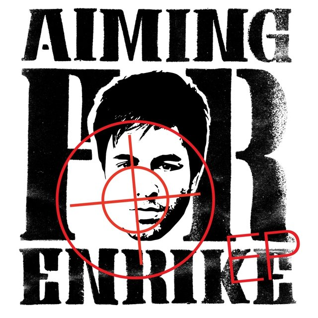 Aiming for Enrike - EP