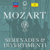 Mozart: Cassation in B-Flat Major, K. 99 - 4. Menuet