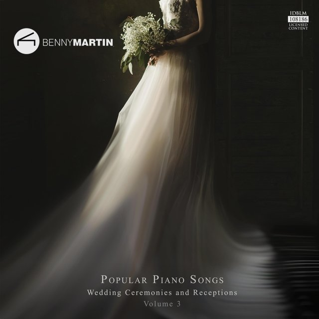 Popular Piano Songs, Vol. 3: Wedding Ceremonies & Receptions