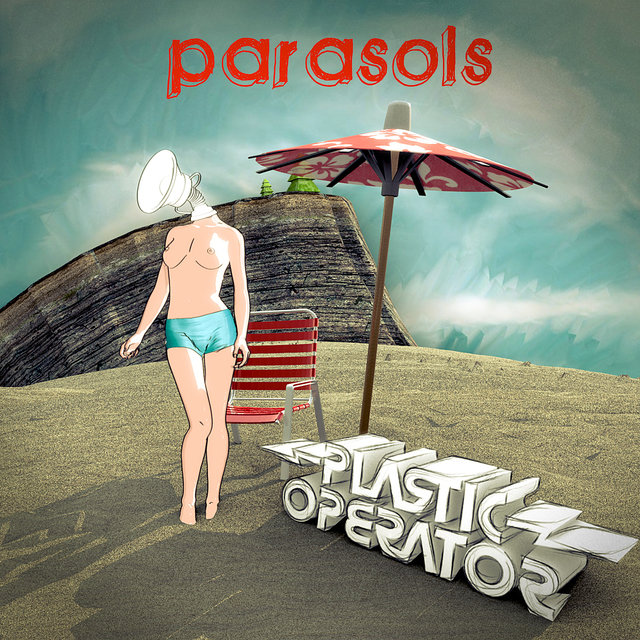 Cover art for album Parasols Remixes (Digital Only) by Plastic Operator