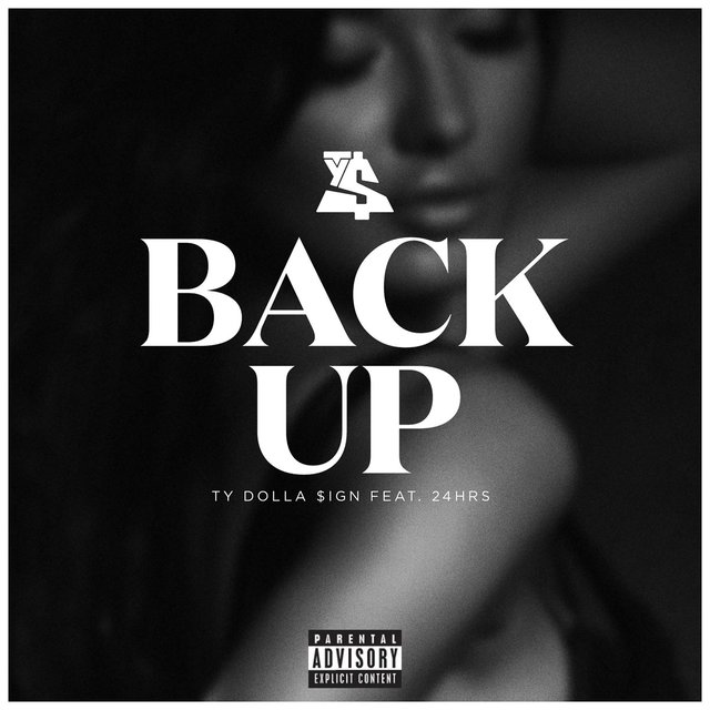 Back Up (feat. 24hrs)