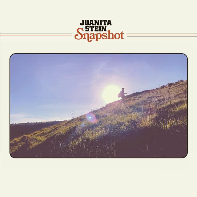 Cover art for album Snapshot by Juanita Stein