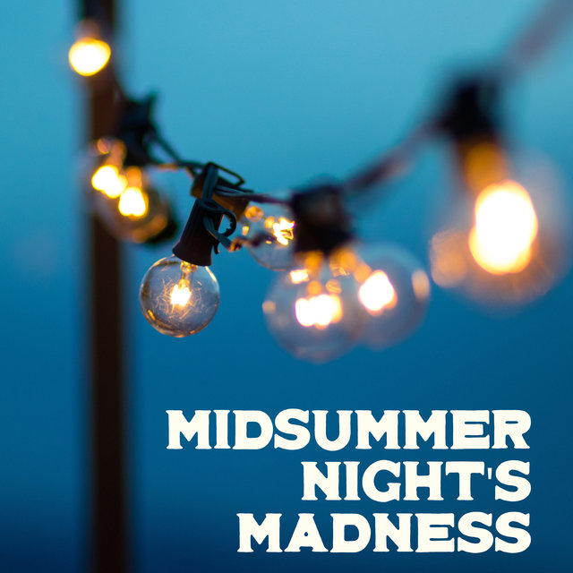 Midsummer Night's Madness: Music For The Party Until Dawn