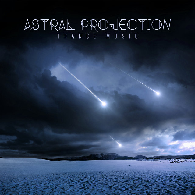 Astral Projection Trance Music