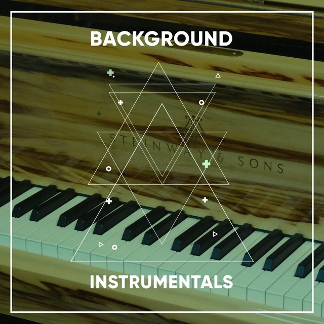 Mellow Background Grand Piano Instrumentals