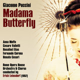 Madama Butterfly: Overture