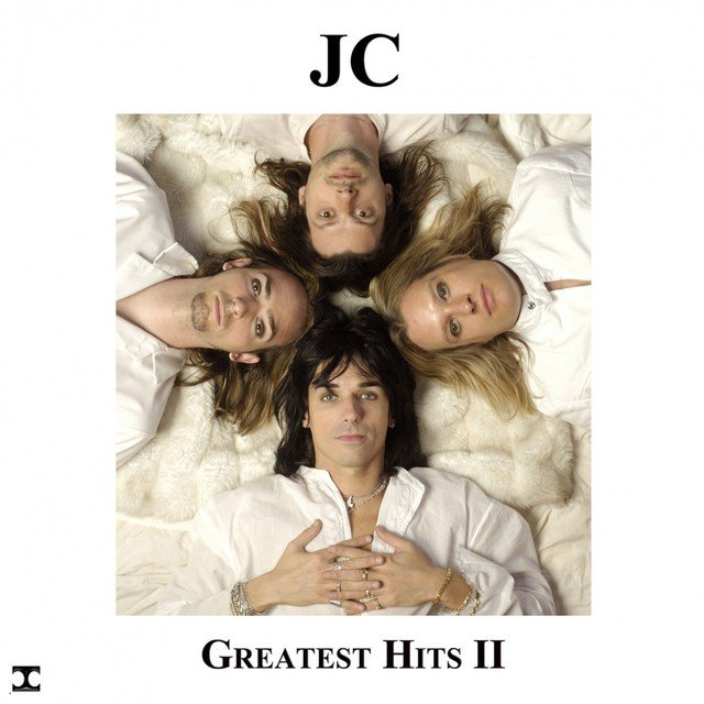 JC Greatest Hits 2