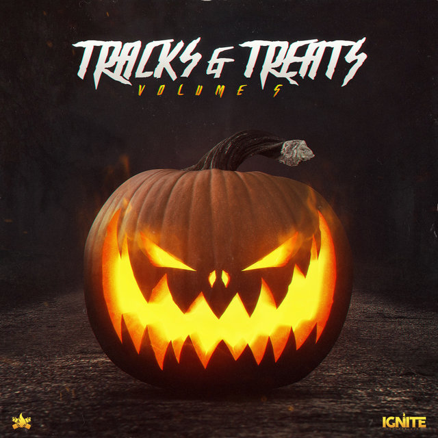 Tracks & Treats, Vol. 5