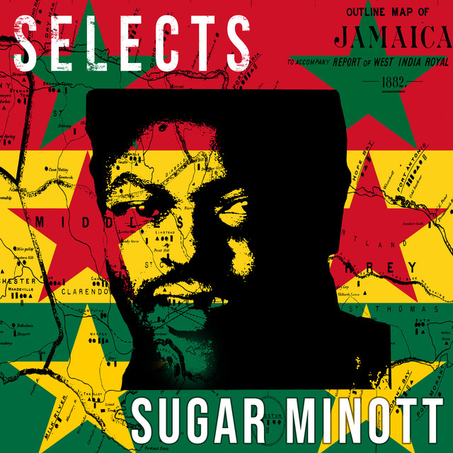 Sugar Minott Selects Reggae