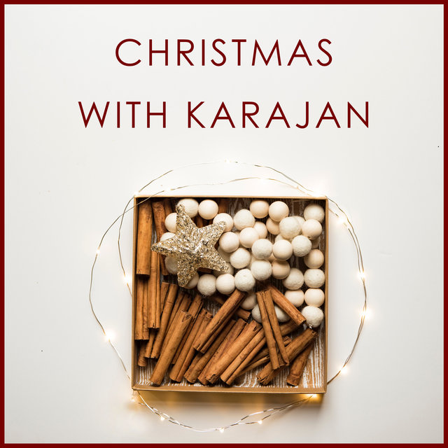 Christmas with Karajan