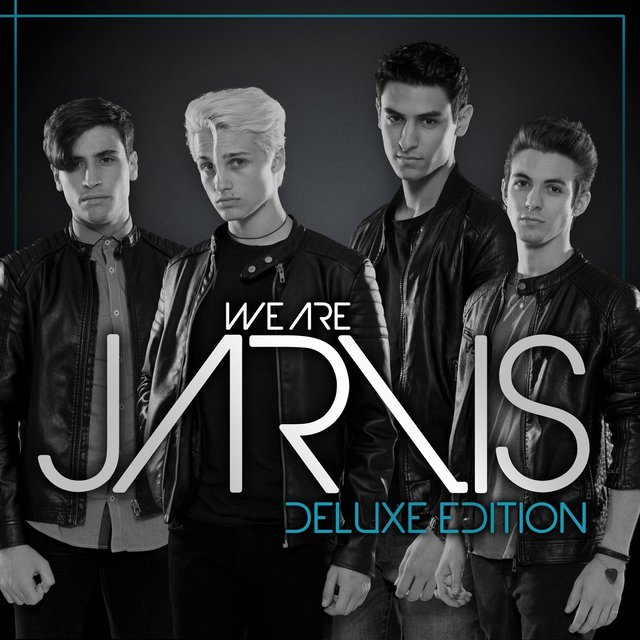 We Are Jarvis (Deluxe Edition)