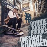 Times Have Changed (feat. Al Kapone)