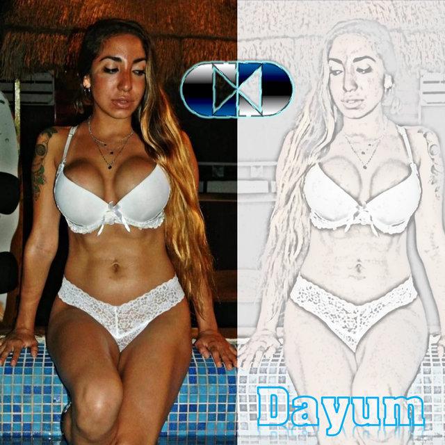Cover art for album Dayum (Instrumental) by Cali Crazed