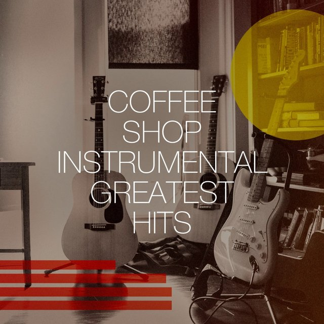 Coffee Shop Instrumental Greatest Hits