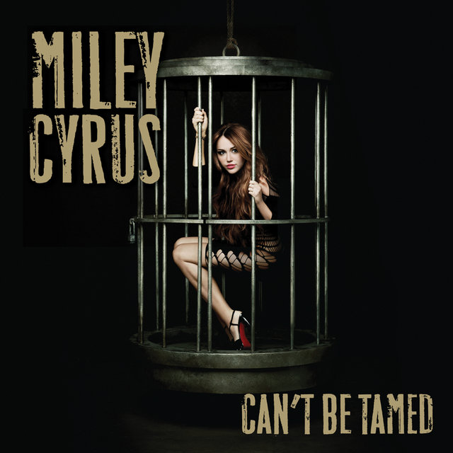 Can't Be Tamed (Remix UK Vodafone Exclusive)