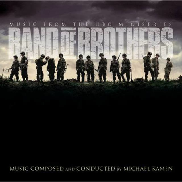 Band of Brothers - Original Motion Picture Soundtrack