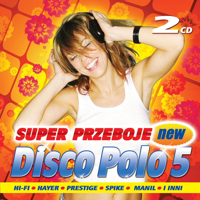 Super Przeboje Disco Polo vol. 5