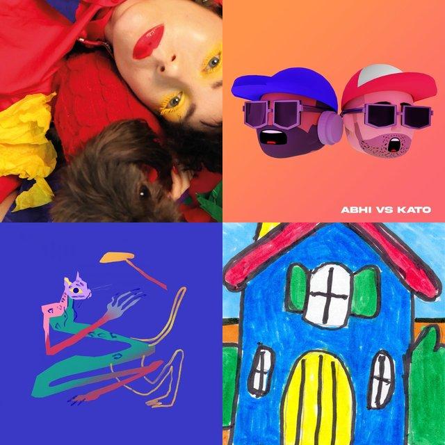 Cover art for album #CHYZ-Dm-2020-11-09 by User