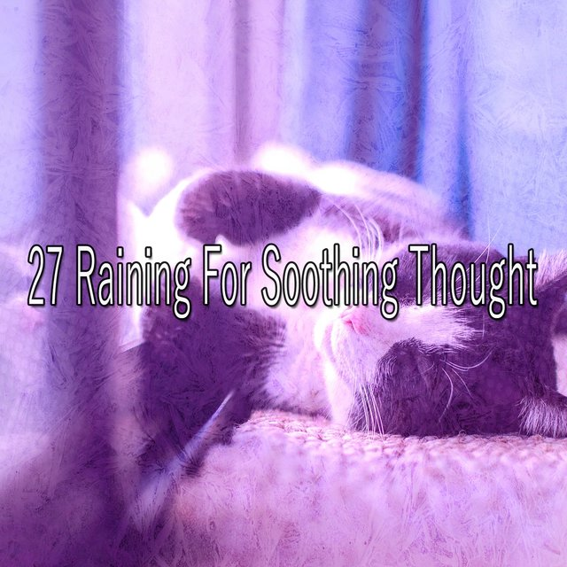 27 Raining For Soothing Thought