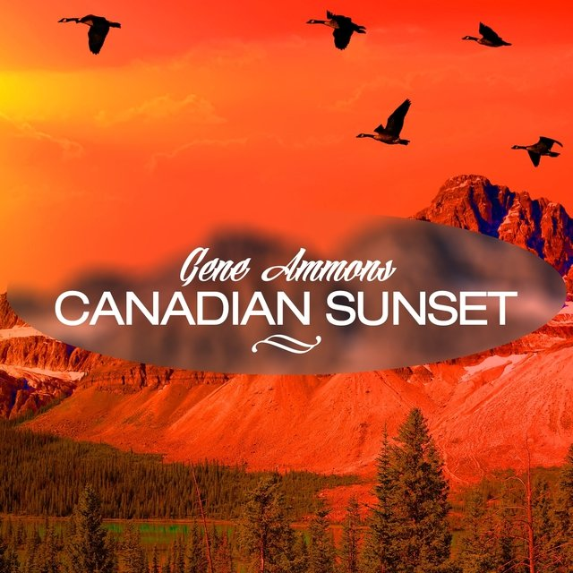 Canadian Sunset